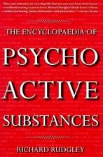 The Encyclopaedia of Psychoactive Substances-ExLibrary