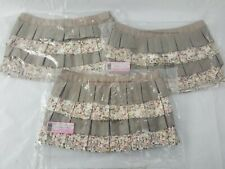 Lot of 3 Thirty One Fitted Elite Purse Skirt