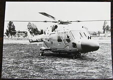 AVIATION, PHOTO HELICOPTERE, WESTLAND WG 1 3 LYNX ??, N° 620 *-*