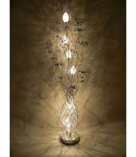 More than 100cm Flower Contemporary Lamps