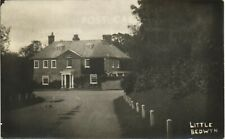 More details for little bedwyn near marlborough & burbage. house.