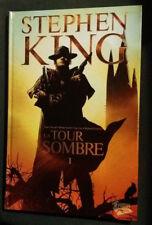 La Tour Sombre 1 EO collectif Stephen King Fusion Comics