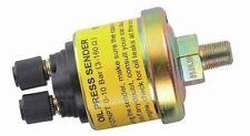 """Oil Pressure Gauge Sender / Sensor 1/8"""" 27tpi Quality VDO Replacement"""