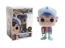 Funko Pop Animation: Gravity Falls - Dipper Pines No.12373 CHASE LIMITED EDITION