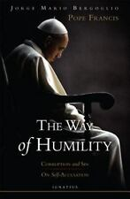 Way of Humility : Corruption and Sin: On Self-Accusation: By Francis Scott, H...