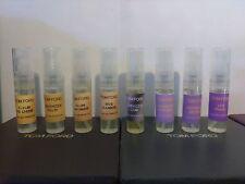 TOM FORD Authentic Private Blend VARIETY Eau de Parfum Samples 2ml Lot of 8 vial