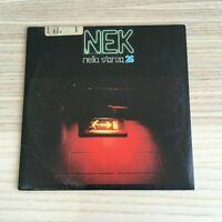 Nek - Nella Stanza 26 - CD Single PROMO - 2006 Wea - Sigillato RARO!