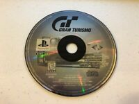 Gran Turismo < Sony PlayStation 1, 1998 PS1 > DISC ONLY