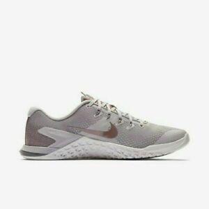 BNIB WMNS WMNS Nike Metcon 4 LM  UK 2.5 100% AUTHENTIC AH8804 002