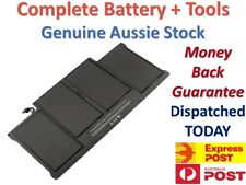 """New 50Wh A1496 Battery For Apple MacBook Air 13"""" A1466 (Mid 2013 / Early 2014)"""
