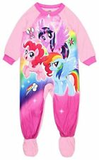 My Little Pony The Movie Footed Pajamas Blanket Sleeper