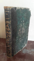 1836 Oeuvres Completa Di Victor Hugo Dramma IV Marion Di Lorme / Renduel / ABE