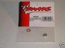 5240 Traxxas R/Coche Repuestos Tapón Carburador Cuerpo 6.2x1.2mm O-Ring TRX2.5,