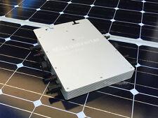 1200W MPPT Solar Micro Grid Tie Inverter IP65 DC 10.5-50V AC 220V (180V-260V )