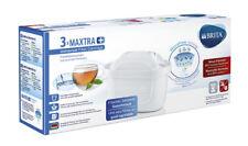 Brita Filterkartusche Maxtra - Weiß, 3er Pack