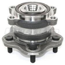 Wheel Bearing & Hub Assembly fits 2009-2009 Nissan Murano  IAP/DURA INTERNATIONA