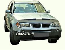 CAR Bra BMW x3 e83 CAR Bra pietrisco Protezione Tuning
