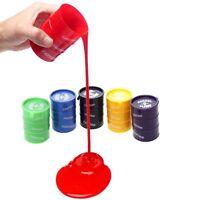 Barrel O Slime Prank Trick Party Favors Birthday Geschenkartikel Joke Gag Toys