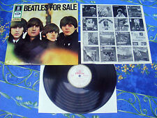 THE BEATLES ♫ FOR SALE SMO 83790  YEX142-1 YEX143-1 ♫RARE GOLDEN ODEON RECORD#1