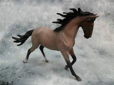 CollectA NIP * Mustang Mare - Bay Roan * #88543 Model Horse Figurine Toy Replica