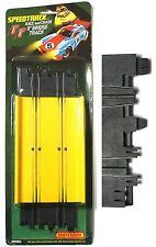"1979 Matchbox Slot Car SPEED TRACK 9"" BRIDGE TRACK 14-3776 Rare Carded Unused A+"