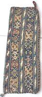 Sammler Perser Löffele Tasche Sumach Kelim Handgewebt Antique Persian spoon bag