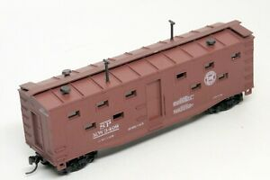 MOW TRAINS Walthers SOUTHERN PACIFIC Bunk Car SP #3409 Work Train KD5