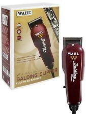 WAHL Professional 5-Star Balding Clipper Full Head Balding  #8110
