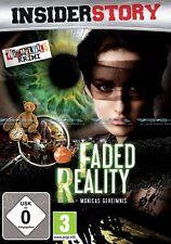 Insider Story: Faded Reality - Monicas Geheimnis für Pc Neu/Ovp