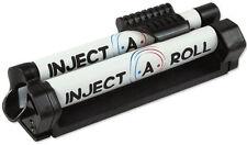 3 Stück - OCB Inject-A-Roll Drehmaschine Stopfmaschine Roller Wickler 77mm Kombi