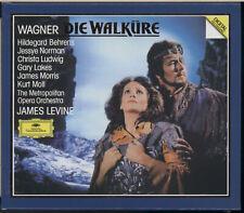 Richard Wagner -  Die Walkure