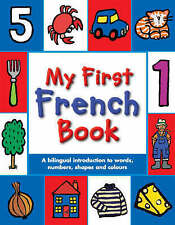 My First French Book: A Bilingual Introduction to Words, 9780753413876-F046