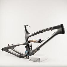 Used Yeti SB66c Carbon Mountain bike frameset 150mm travel 26er Size 18 in or M
