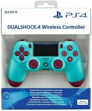 Sony DualShock 4 Controller per Sony PlaySTation 4 - Berry Blue