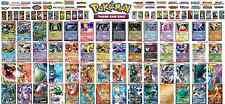 Pokemon Card Ultra Rare Lot Mega Charizard Ex? Lugia Ex? Mewtwo Full Art? Mew FA
