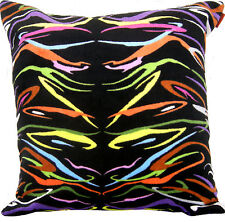 MISSONI HOME FODERA CUSCINO TRAVELLING ZOO COLLECTION  IMAN T16 PILLOW COVER
