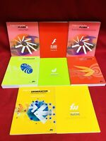 8-Macromedia Web Design Generator 2 Dreamweaver4/MX Flash 5/MX Fireworks 4/MX