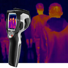 CEM DT-980Y Rapid Fever Screening Thermal Imager Body Infrared Thermometer