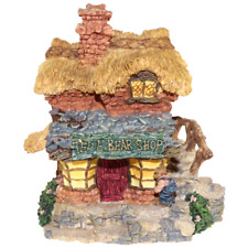 Ted E. Bear Shop Boyds Bearly Built Villages 2000 Boyds Town Style# 19001