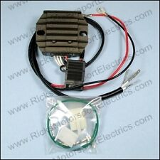 Ricks Electric Regulator Rectifier Honda CB160 CB175 CB200T CB CL350 CB500