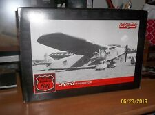 ERTL Phillips 66 Ford Tri-Motor F928