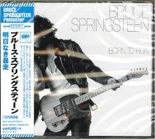 BRUCE SPRINGSTEEN-BORN TO RUN (REMASTER)-JAPAN CD D73