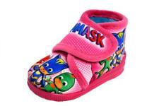 Zapatillas de andar por casa niña PJ Mask