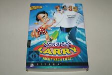LEISURE SUIT LARRY 7 Yacht nach Liebe! SIERRA 1996 PC CD MS DOS Win 3.1 + 95 RAR