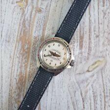 Vostok Wostok 2414A Komandirskie Gorky's Railway USSR CCCP Vintage Watch