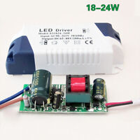 LED Driver 3-24W Ceilling LED Panel Light Lamp Transformer Power Supply