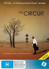 The Circuit NEW R4 DVD