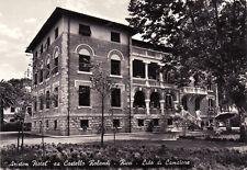 #LIDO DI CAMAIORE: ARISTON HOTEL EX CASTELLO ROLANDI - RICCI
