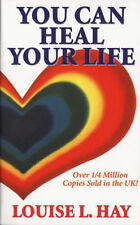 You Can Heal Your Life, Louise L. Hay | Paperback Book | Good | 9781870845014