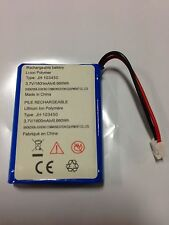 ORICOM SECURE 700 L-ION 1800MAH 3.7V REPLACEMENT BABY MONITOR BATTERY JH 103450